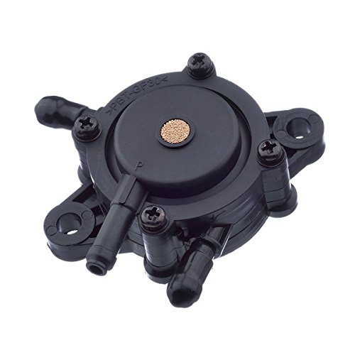 OxoxO New Fuel Pump Replace for Briggs & Stratton 491922 691034 692313 808492 808656 -
