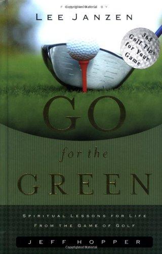 Go for the Green por J. Hopper