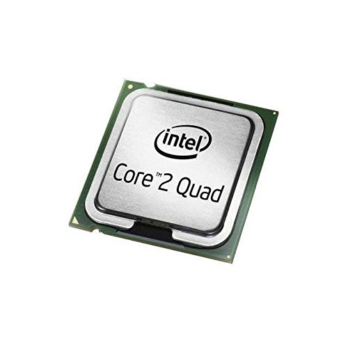 Generic Intel Core 2Quad Q9550Prozessor 2,83GHz 1333MHz 12MB LGA 775CPU, OEM