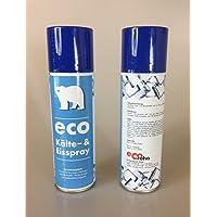 Preisvergleich für Eco Kälte- und Eisspray, 300ml bei Sportverletzungen, Insektenstiche