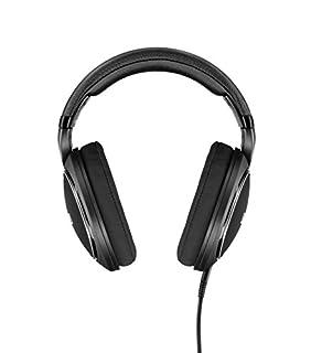 Sennheiser HD 598 Cs Around-Ear Closed Back Headphones - Black (B01JP436TS)   Amazon Products