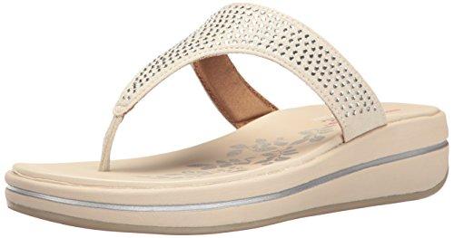 Skechers 40897 Entspannt Fit Upgrades Steinen Sandalen Natur Natürliche