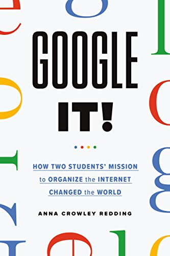 Google It: A History of Google (English Edition) eBook: Anna ...