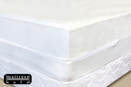 Housse de matelas anti-punaise de lit