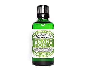 Dr K Beard Tonic Woodland Spice