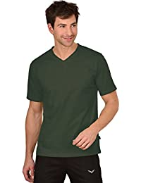 Trigema Trigema Herren V-shirt Deluxe Baumwolle - T-Shirt - Homme
