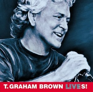 Lives by T. Graham Brown