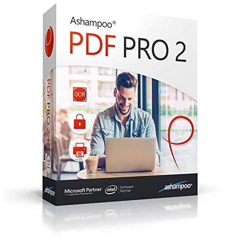 Ashampoo PDF Pro ( 3 PC) WIN (Product Keycard ohne Datenträger)
