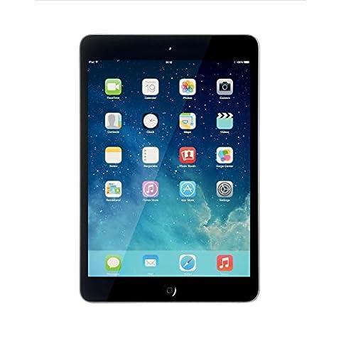 Apple iPad mini 2 32GB Gris - Tablet (IEEE 802.11n, iOS, Pizarra, iOS, Gris, Polímero de litio)
