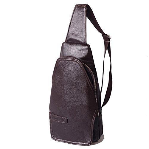 borse da uomo primavera e l'estate/pacco piccolo scrigno Fashion Street/pacchetto di guida per il tempo libero-C A