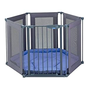 Venture All Stars Fabric Baby Playpen Neotech Care 4 WAYS TO CARRY BABY! 1) only hip seat facing you! 2) only hip seat facing outside world 3) hip seat + baby wrapper facing you 4) hip seat + baby wrapper facing outside world! REMOVABLE HEAD SUPPORT! 100% COTTON outer fabric - Comfortable & Breathable! 11