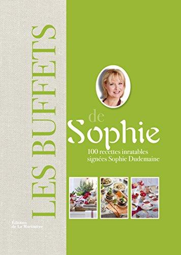 """<a href=""""/node/11579"""">Les buffets de Sophie : 100 recettes inratables</a>"""