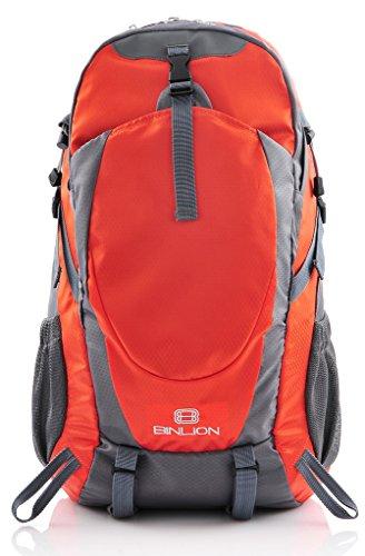 Binlion Backpack Orange