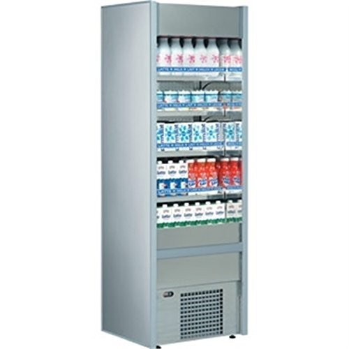 Mondial Elite Scomparto Multiplo Display Acciaio Inox 2005(H) x 970(l)