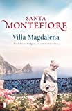 Villa Magdalena (Dutch Edition)