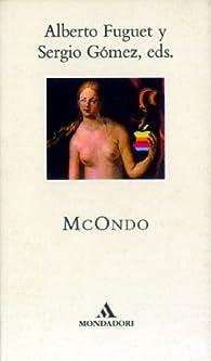 McOndo par  Varios autores