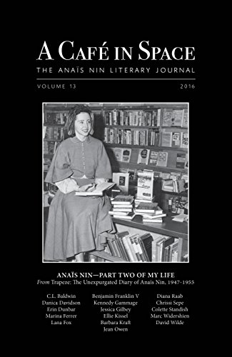 a-cafe-in-space-the-anais-nin-literary-journal-volume-13-english-edition