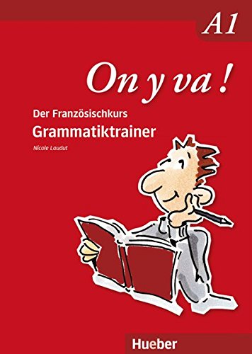On y va ! A1: Grammatiktrainer