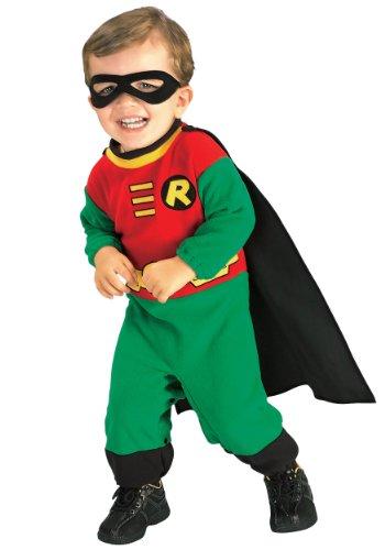 Robin Batman-Kostüm für ()