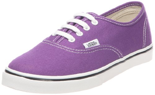 Vans Authentic Lo Pro, Sneaker Ragazzo Viola (Violet (Amaranth Purple))