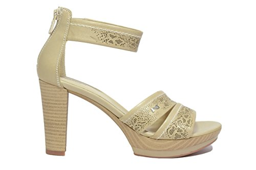 Nero Giardini Sandali scarpe donna sabbia 5521 P615521D 37