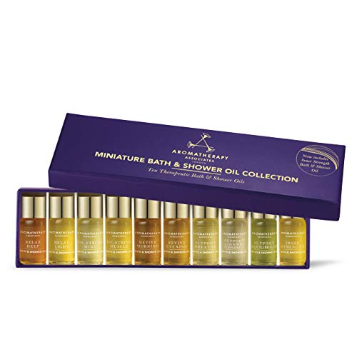 AROMATHERAPY ASSOCIATES Coffret de Miniatures...