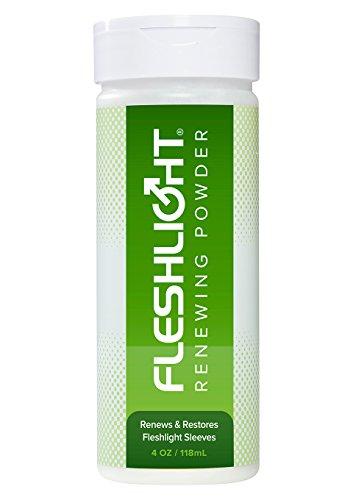 Fleshlight Renewing Powder 118ml Test