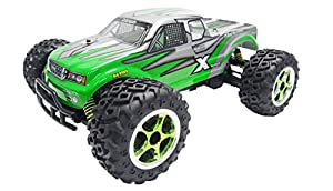 Amewi 22175 - Monster Truck S de Track