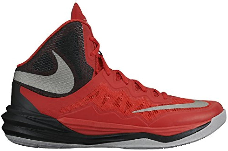 Nike Prime Hype DF II, Zapatillas de Baloncesto para Hombre -