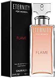Calvin Klein Eternity Flame Perfume For Women, 100Ml