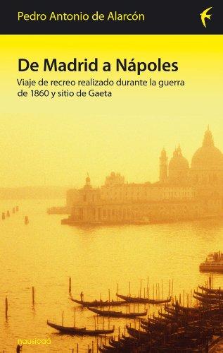 De Madrid a Nápoles (Illustrated)