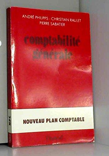Comptabilité générale : enseignement superieur : BTS, IUT, DECS expertise comptable