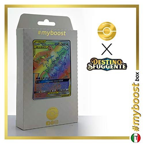 my-booster-SM11 Cartas de Pokémon (SM11.5-IT-69)