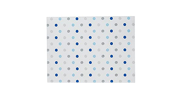 Home & Garden Store Worktop Savers Price & Kensington Padstow Polka Dot Spotted Glass Worktop Saver 30cm x 40cm