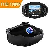 Dashcam Mini Autokamera Full HD 1080P Dash Camera Auto SuperEye Video Recorder mit
