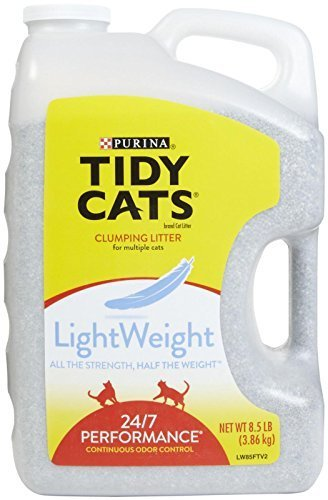 tidy-cats-24-7-performance-lightweight-litter-85lb-by-tidy-cats