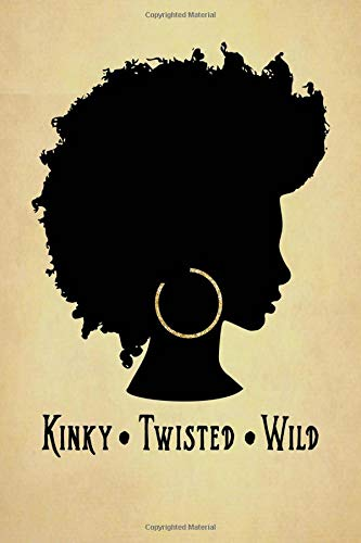 Kinky Twisted...
