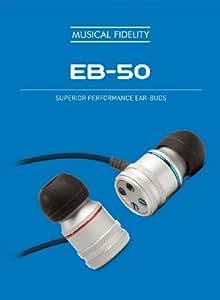 Musical Fidelity EB - 50 Cap