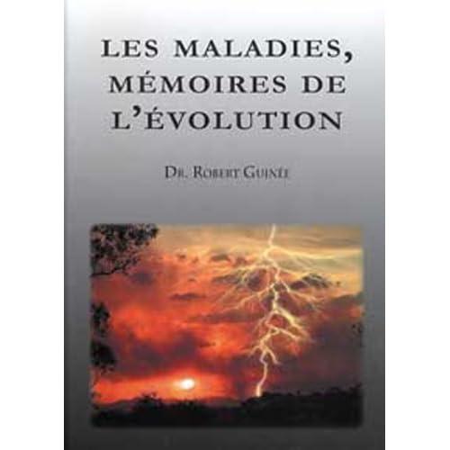 Les maladies, mémoires de l'évolution