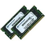 Nuimpact Mémoire NUIMPACT 8 Go Kit (2 x 4 Go) SODIMM DDR3L 1600 MHz PC3-12800