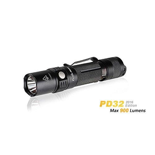 Bazaar Fenix PD322016xp-hi L Lager 7Modi 900LM 18650LED Taschenlampe