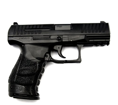 Softair Walther PPQ - 6mm FD 0,5 Joule