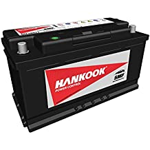 Autobatterie Shell SR5 12V 100AH Starterbatterie ersetzt 95Ah Batterie
