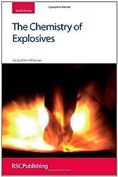 The Chemistry of Explosives: RSC (RSC Paperbacks) by Jacqueline Akhavan (2011-07-08)