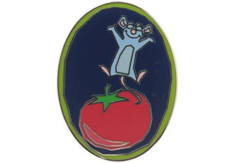 Remys Hide and Squeak - Tomaten Pin (Tomaten Pin)
