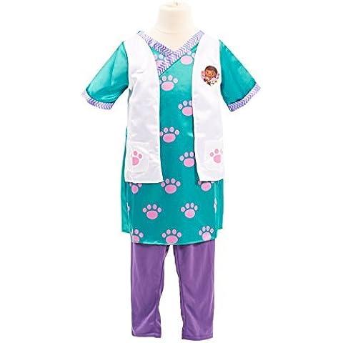 Disney Doc McStuffins Vets N' Pets Scrubs by Disney - Vet Scrub