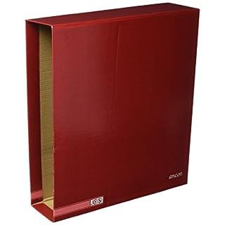 Ancor 949593 - Archivbox 325x287x80 mm rot