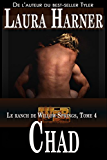 Chad (Le ranch de Willow Springs t. 4)