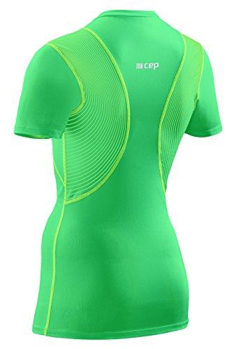 CEP - T-shirt de sport - Femme viper