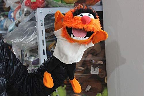 LIZHIOO Marioneta Policía Capitán Pirata Marioneta